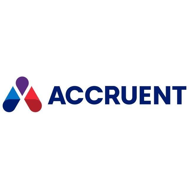 Logo Accruent