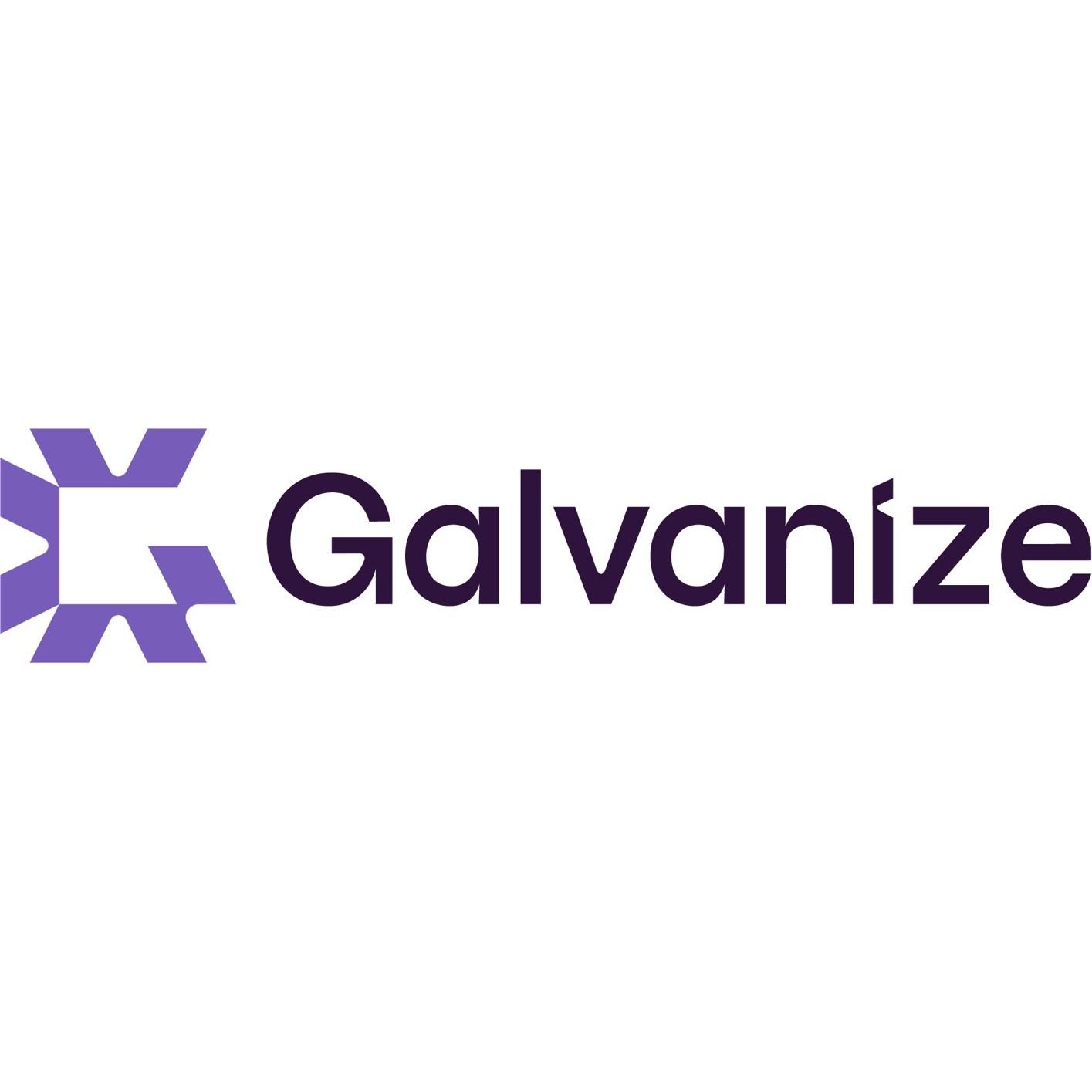 Logo Galvanize