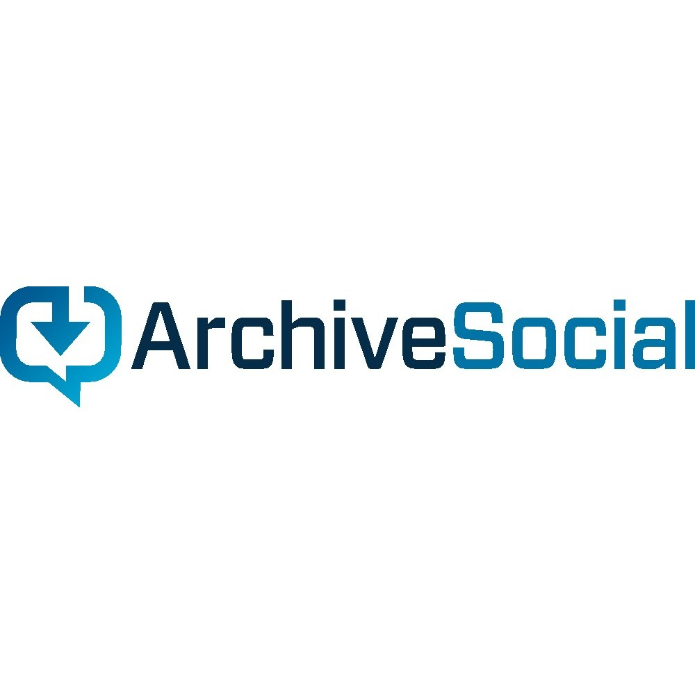 Logo ArchiveSocial