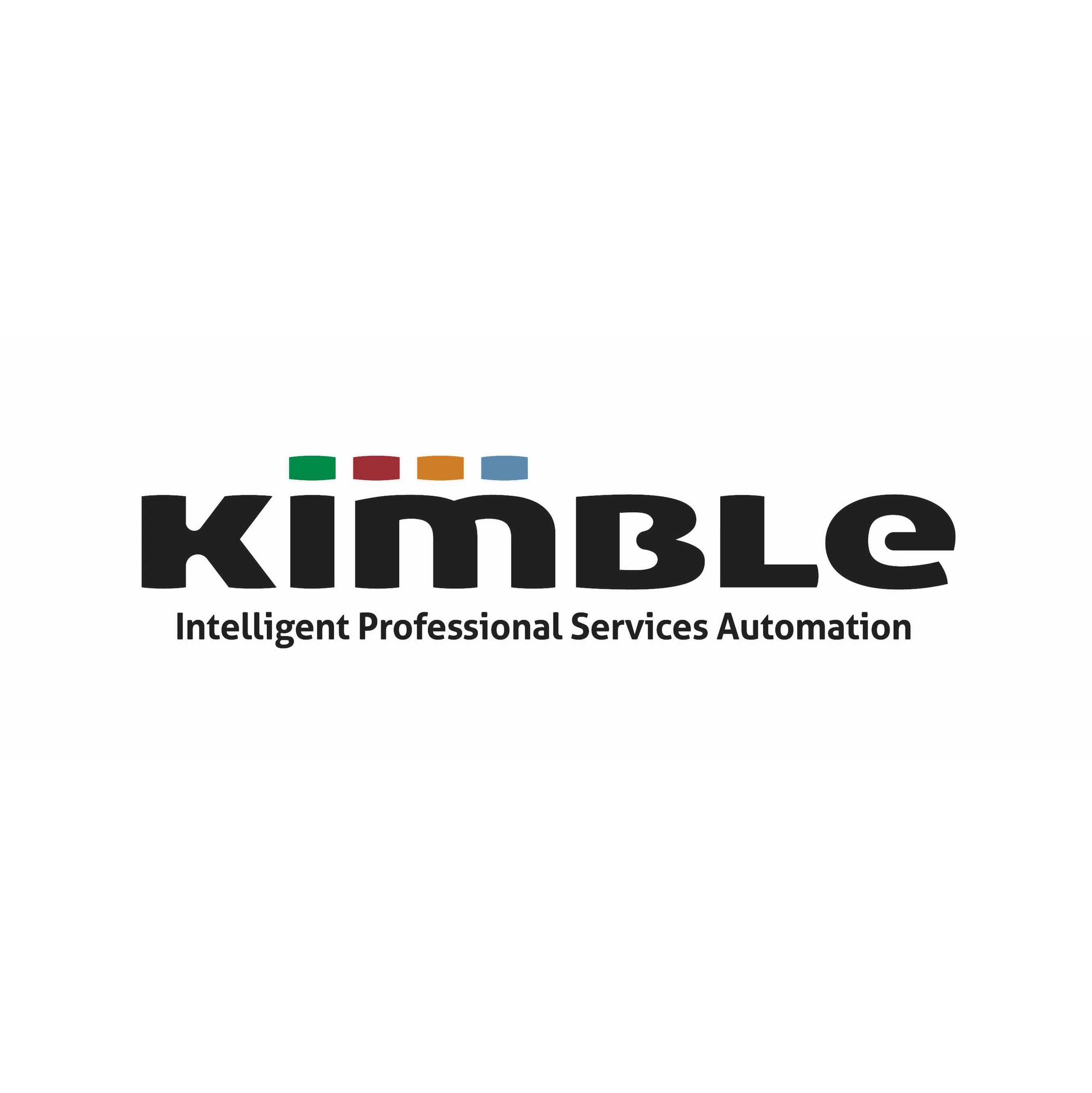 Logo Kimble apps