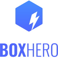 Logo BoxHero