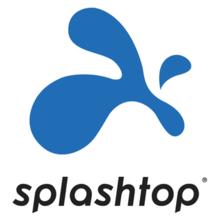 Logo Splashtop