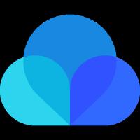 Logo Raindrop.io