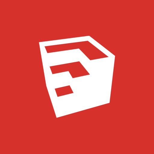 Logo SketchUp