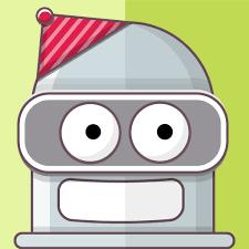 Logo BirthdayBot