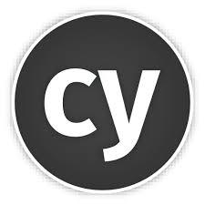 Logo Cypress