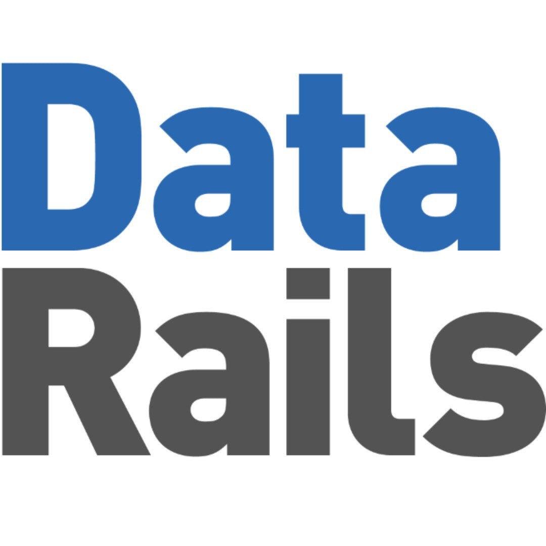 Logo DataRails