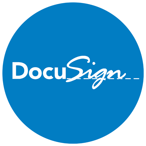 Logo DocuSign