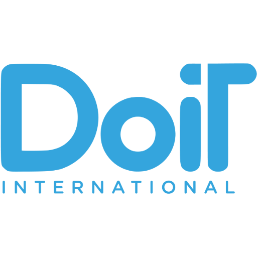 Logo DoiT International