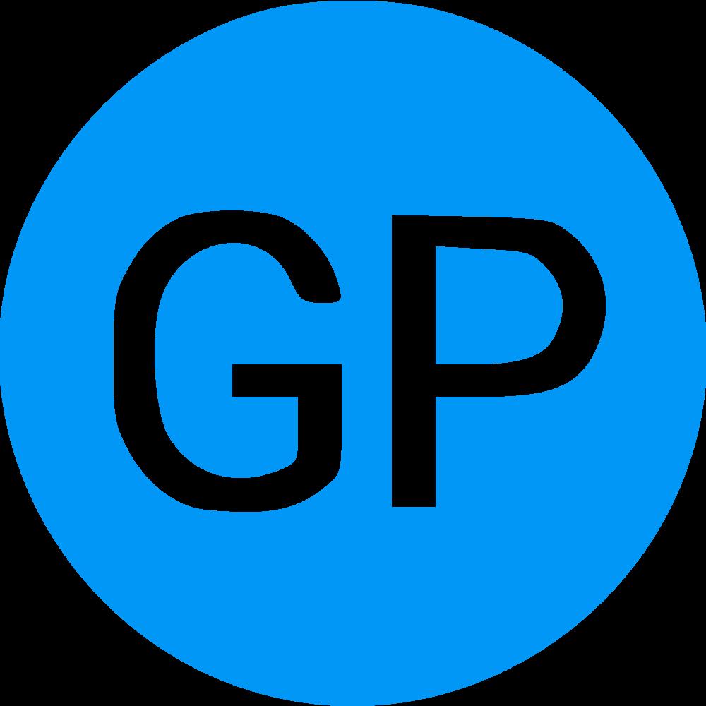 Logo GetProspect