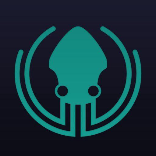 Logo GitKraken