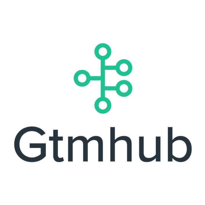 Logo Gtmhub