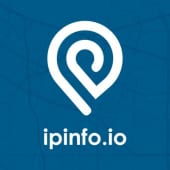 Logo IPInfo