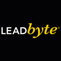 Logo LeadByte
