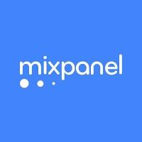 Logo Mixpanel