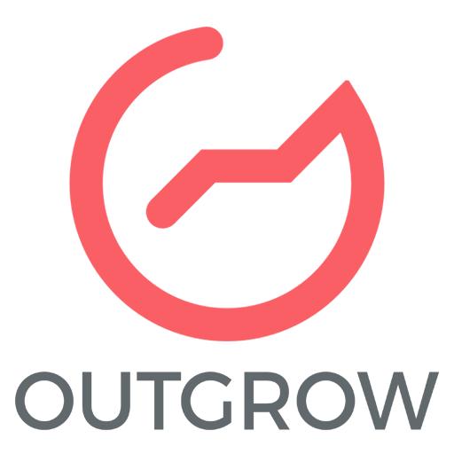 Logo Outgrow
