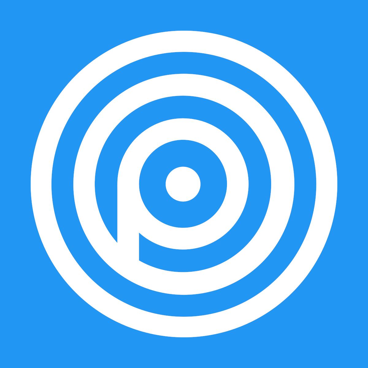 Logo Personizely