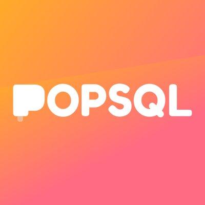 Logo PopSQL