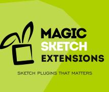 Logo Magic Sketch Extensions