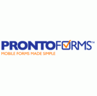 Logo ProntoForms