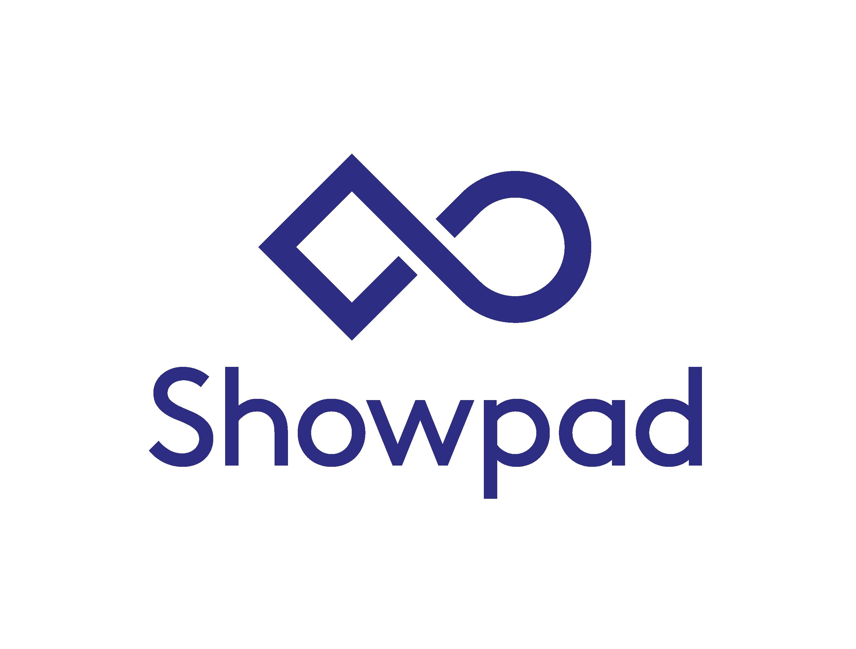 Logo Showpad coach