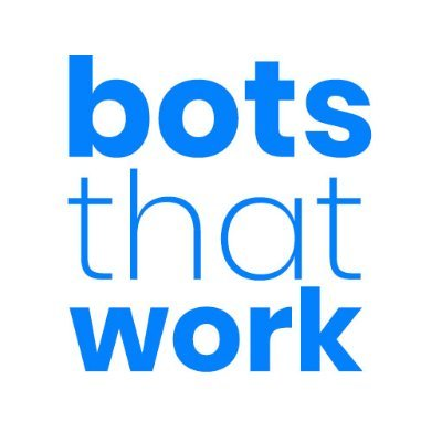Logo Bots That Work