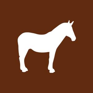 Logo Sticker Mule