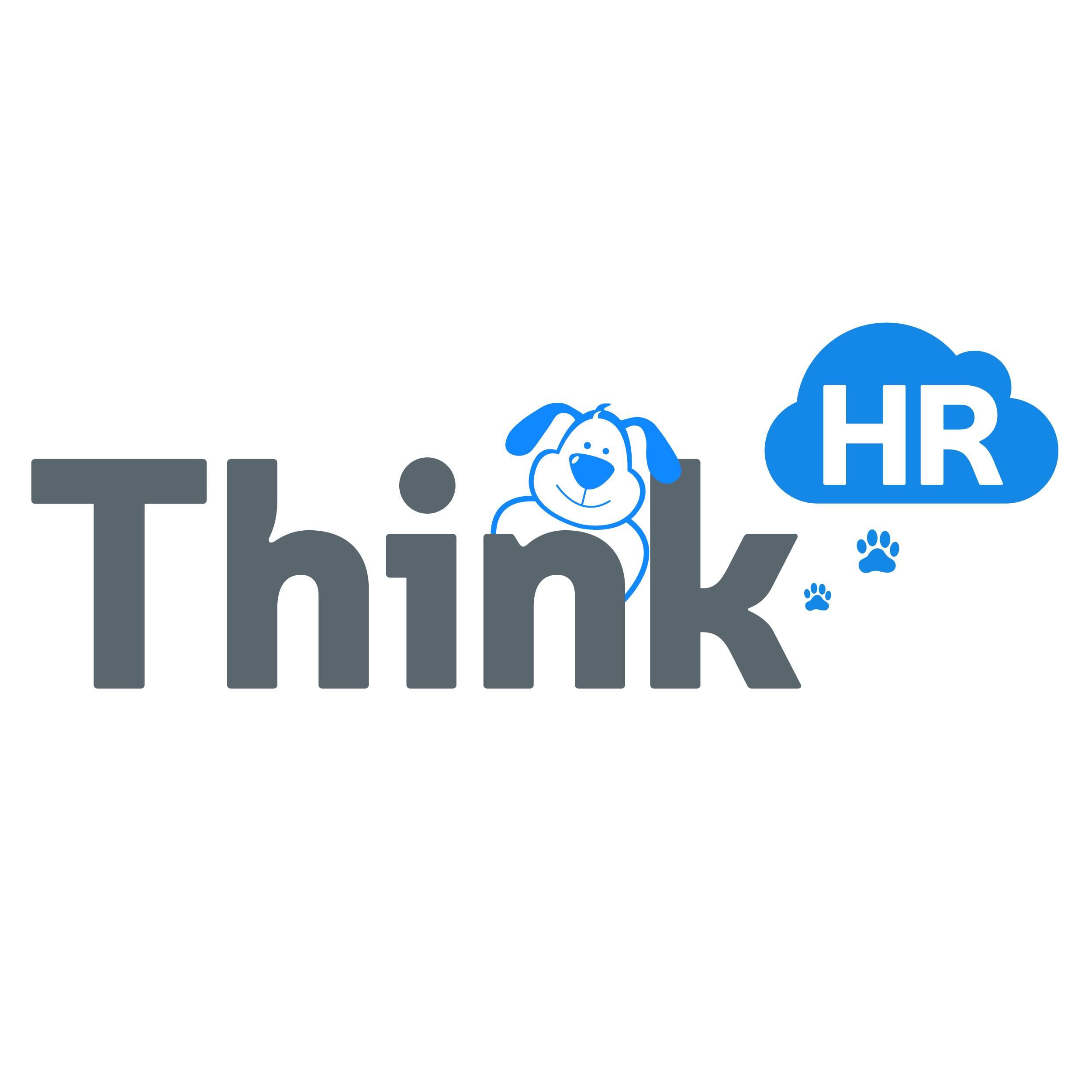 Logo ThinkHR