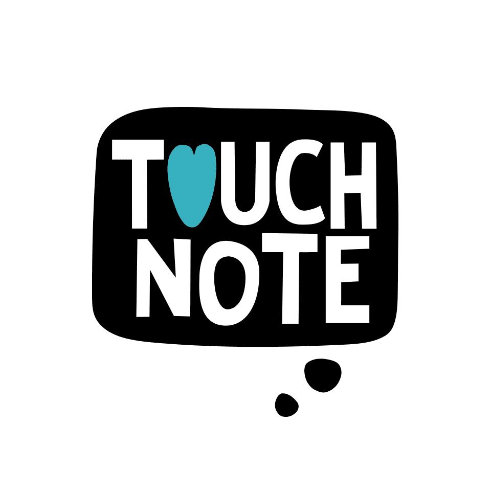 Logo TouchNote
