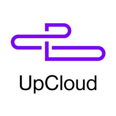 Logo UpCloud