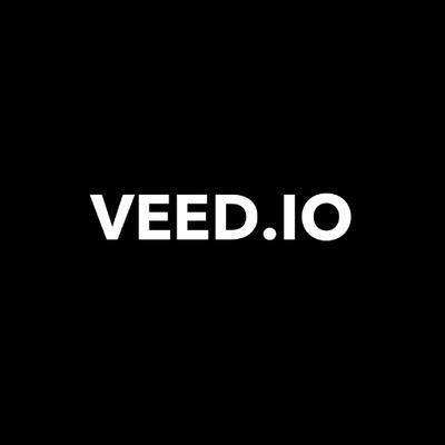 Logo Veed.io
