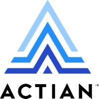 Logo Actian