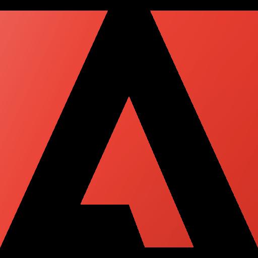 Logo Adobe Acrobat