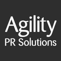 Logo Agility PR Solutions