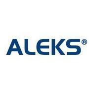 Logo ALEKS