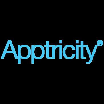 Logo Apptricity