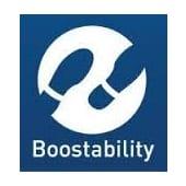 Logo Boostability