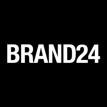 Logo Brand24