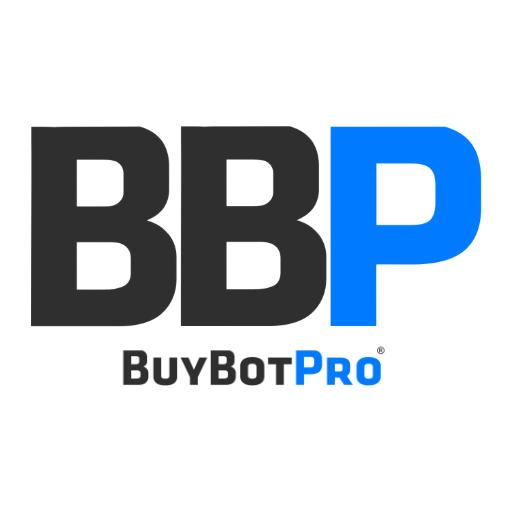 Logo BuyBotPro