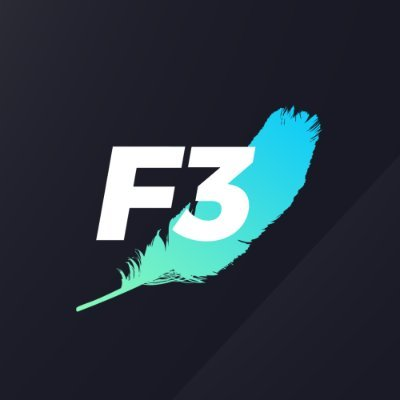 Logo F3ATHER