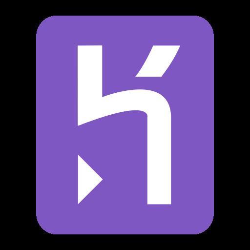 Logo Heroku