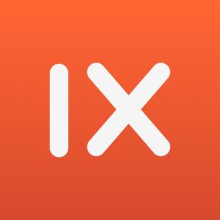 Logo imgix