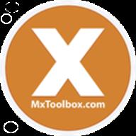 Logo MXToolBox