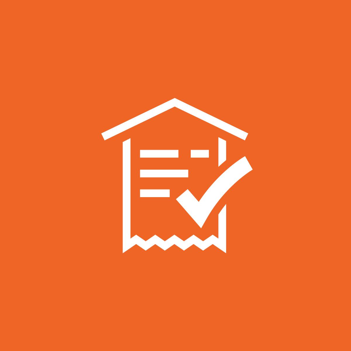 Logo Receipt Bank