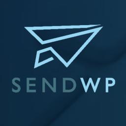 Logo SendWP