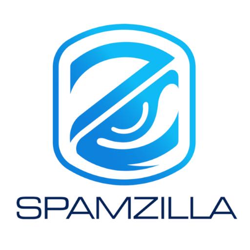 Logo Spamzilla