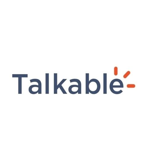 Logo Talkable