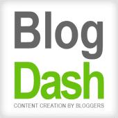 Logo BlogDash