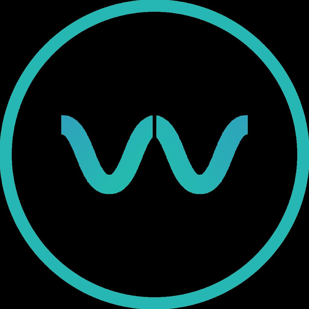 Logo Wavve