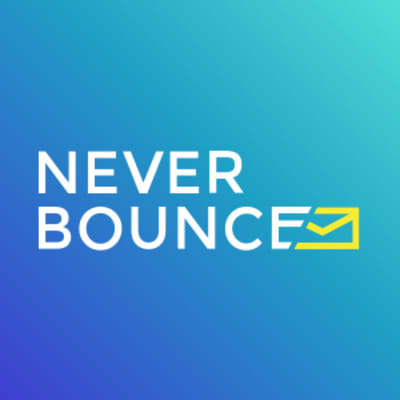 Logo Neverbounce